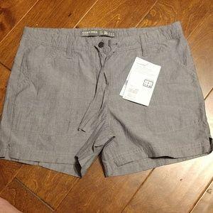 Icebreaker Marino Shasta shorts